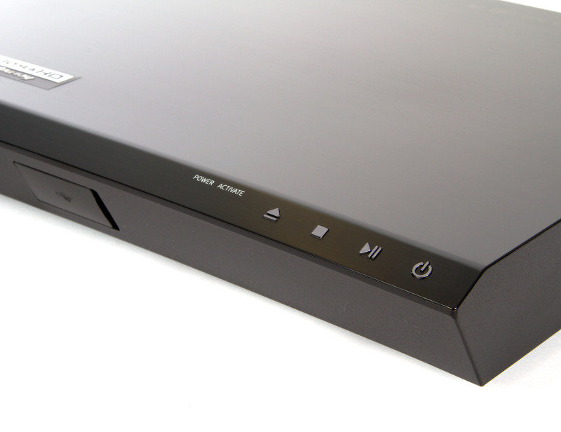 samsung ubd k8500 4k ultra hd blu ray player ebuyer. Black Bedroom Furniture Sets. Home Design Ideas