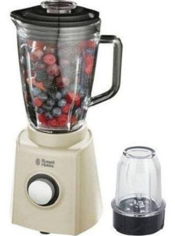 Russell Hobbs 1899320 Creations Glass Jug Blender
