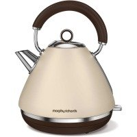 Morphy Richards 102101 Pyramid Premium Sand