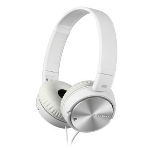 Sony Over Ear Headphones White