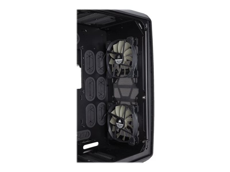 Carbide Air 740 High Airflow Atx Cube