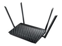 EXDISPLAY Asus Dual Band 802.11ac Wi-Fi ADSL/VDSL Modem Router