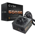 EVGA 600 BQ Power Supply