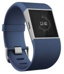 Fitbit Surge Super Watch - Small Blue