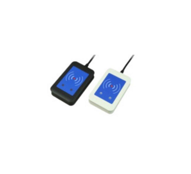 ELATEC TWN4 MIF NFC-P RFID CR USB12cm Wh