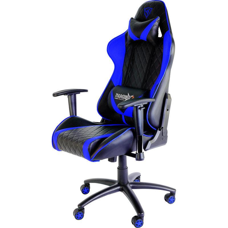 Aerocool Thunder X3 TGC15 Pro Gaming Chair (BlackBlue)