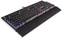 Corsair STRAFE RGB Mechanical Gaming Keyboard - Cherry MX Brown