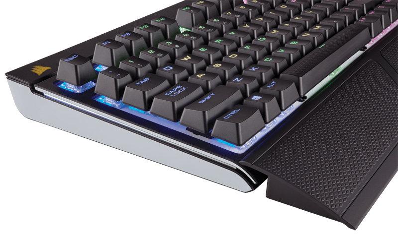 54c3a325656 Corsair STRAFE RGB Mechanical Gaming Keyboard - Cherry MX Brown ...