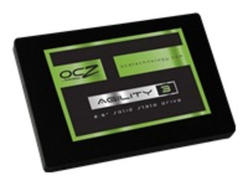 OCZ 240GB Agility 3 SSD