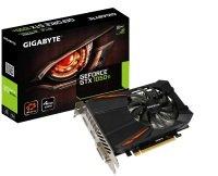 EXDISPLAY Gigabyte Nvidia GeForce GTX 1050 Ti D5 4GB GDDR5 Graphics Card GV-N105TD5-4GD