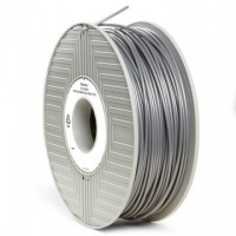 New Verbatim Pla 2.85mm 1kg - Silver
