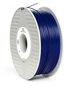 New Verbatim Abs  1.75mm 1kg - Blue