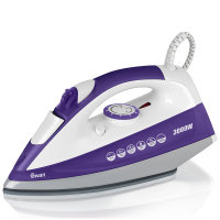 Swan SI30110N 2.8kW Purple PowerPress Iron
