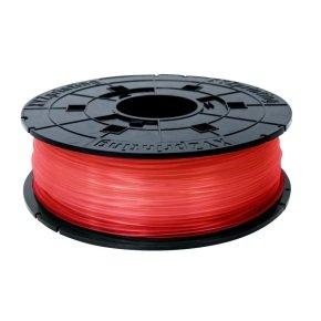 Xyz Pla Filament Red