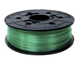 Xyz Refil Clear Green