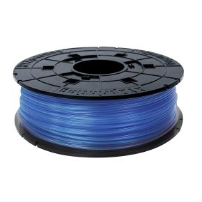 Xyz Refil Clear Blue