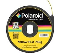 Polaroid - Yellow - 750 g - PLA filament cartridge ( 3D )