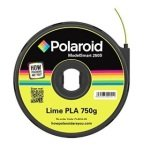 Polaroid - Lime - 750 g - PLA filament cartridge ( 3D )