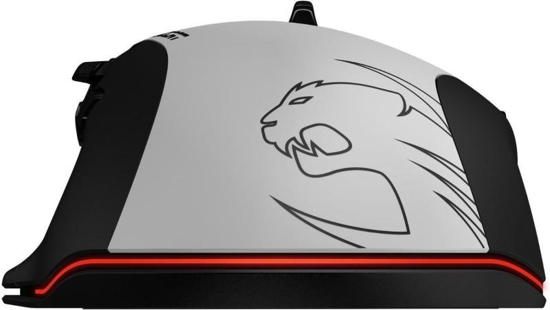 ROCCAT TYON Gaming Mouse - White