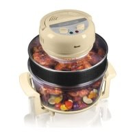 Swan SF31020CN Halogen Oven and Air Fryer