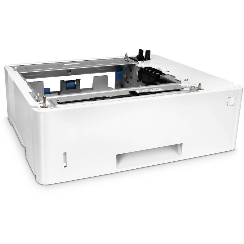 Image of HP LaserJet 550-sheet Paper Tray