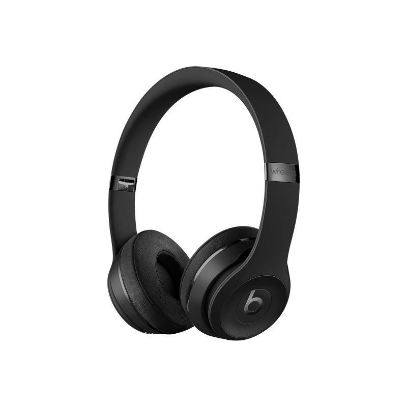 Beats Solo3 Wireless On-ear Matte Black