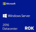 Windows Server 2016 Datacenter (HPE ROK)
