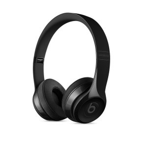 Beats Solo3 Wireless On-ear Black