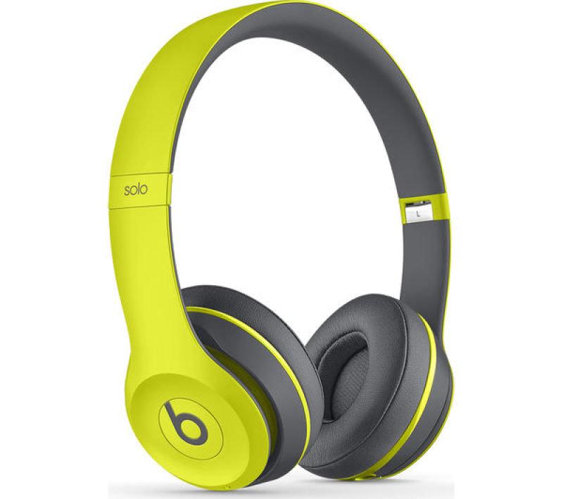 Beats Solo2 Wireless  Headset