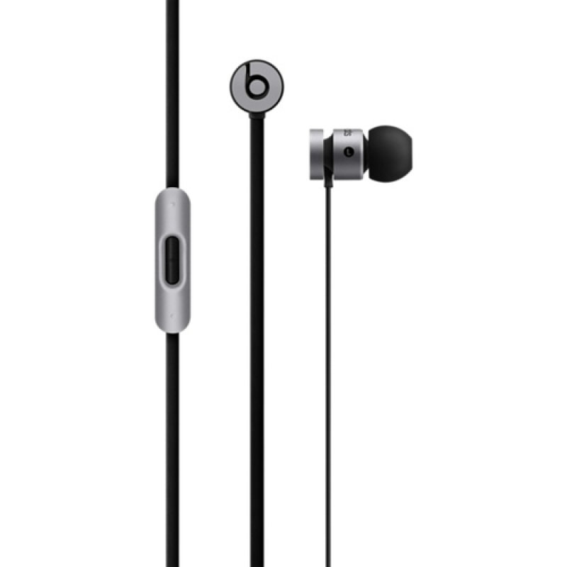 Beats Urbeats Inear  Space Gray