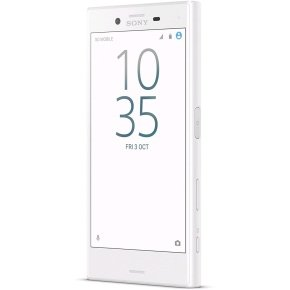 Sony Xperia X Compact 32GB Phone - White