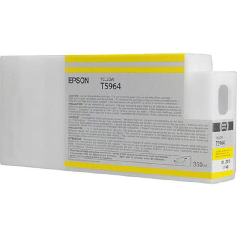 Epson T5964 Yellow Ink Cartridge