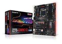 Gigabyte Intel Z270 Gaming K3 LGA 1151 ATX Motherboard