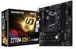 Gigabyte Intel Z270M-D3H LGA 1151 mATX Motherboard