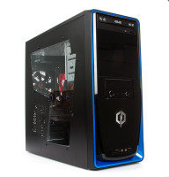 Cyberpower Gaming Battalion 1050Ti ECC01748