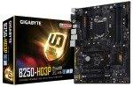 Gigabyte Intel B250-HD3P LGA 1151 ATX Motherboard