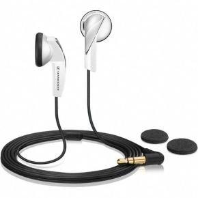 Sennheiser MX 365 - Headphones - White