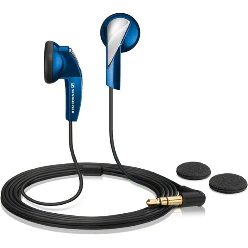 Sennheiser MX 365  Headphones  Blue