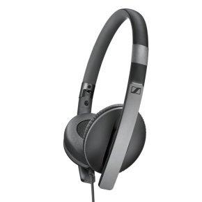 Sennheiser HD 2.30G On Ear Android Headphones - Black