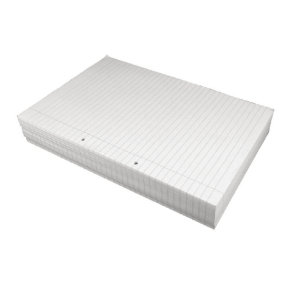 A4 75gsm Ruled Paper Box Of 2500 Sheets