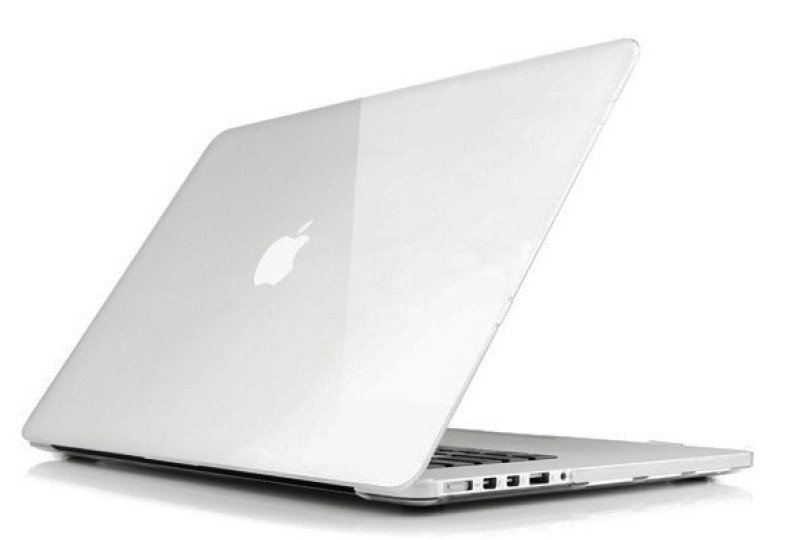 Macbook Air 11 Protective CaseCrystal