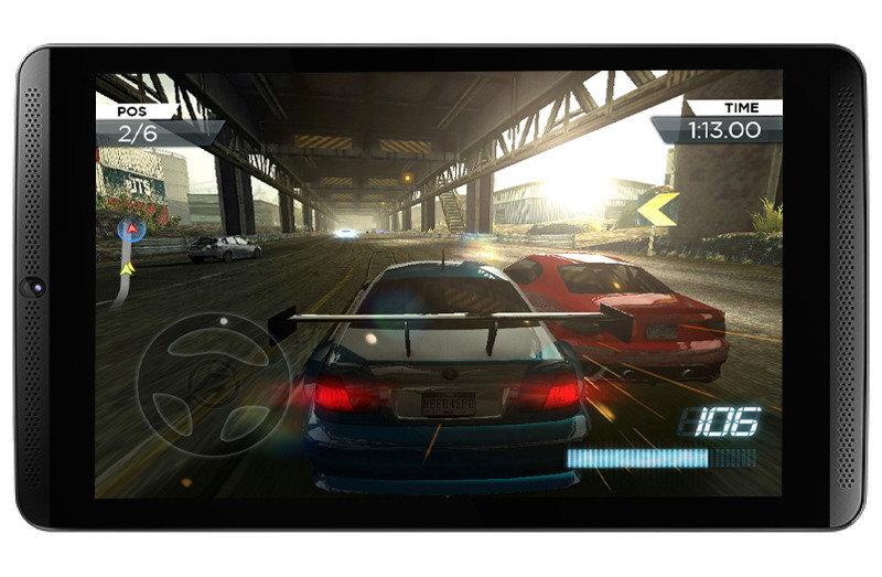NVIDIA SHIELD K1 16GB Tablet