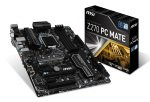 MSI Intel Z270 PC MATE LGA 1151 ATX Motherboard