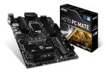 MSI Intel H270 PC MATE LGA 1151 ATX Motherboard