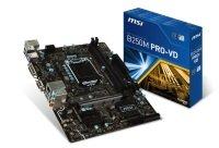 MSI Intel B250M PRO-VD LGA 1151 M-ATX Motherboard