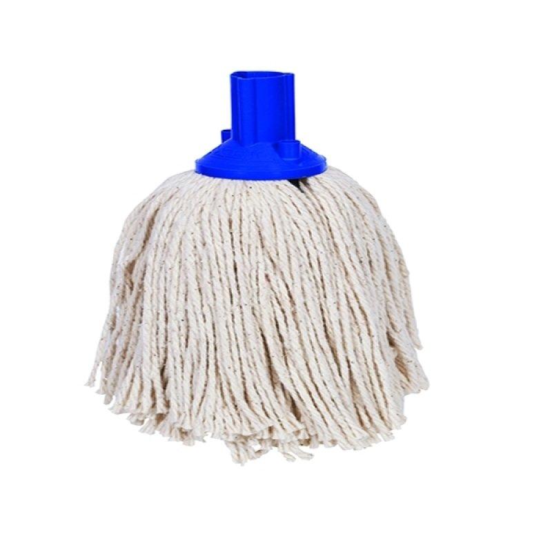 Exel Mop Head 250g Blue (Pack of 10)