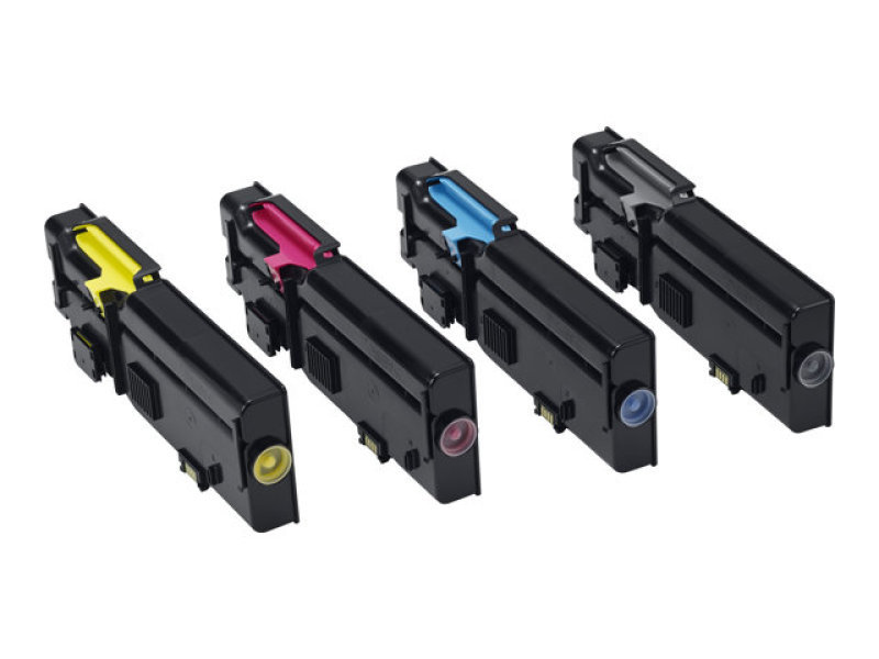 Dell C2660dn/c2665dnf 4k Magenta Toner Cartridge