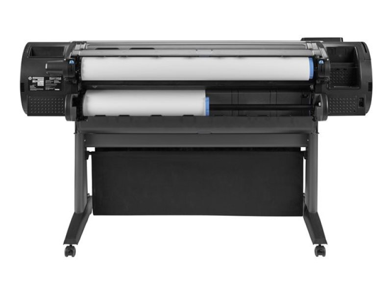 HP DesignJet Z5600 PostScript 44-inch Inkjet Large-format Printer