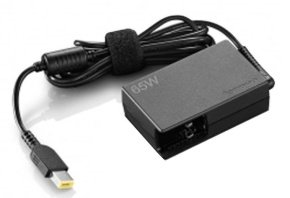 Lenovo 65 W Travel AC Adapter  UK