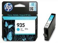 HP 935 Cyan Original Ink Cartridge - C2P20AE